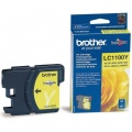 Brother LC1100Y Geltona, 325 psl.