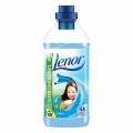 Minkštiklis LENOR SPRING Superconcentrate, 925 ml