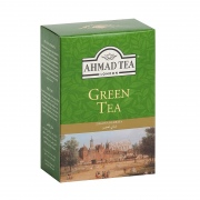 Arbata AHMAD Green Tea 100g