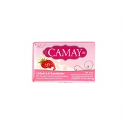 Muilas CAMAY Creme & Strawberry, 85 g